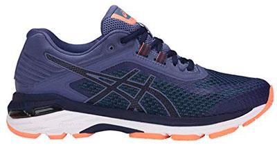 Asics GT-2000 Mujer 6 Zapatos de running a $84.39 - Ecosbox